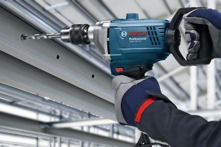 Дриль Bosch GBM 1600 RE_2