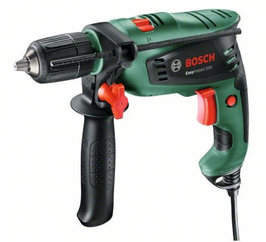 Дриль ударний Bosch EasyImpact 550_0