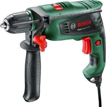 Дриль ударний Bosch EasyImpact 570_0