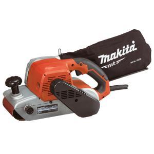 Стрічкова шліфмашина Makita MT M9400