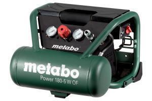 Компресор Metabo Power 180-5 W OF