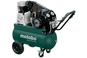 Компресор Metabo Mega 400-50 W