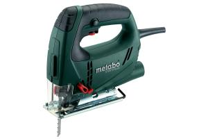 Лобзик Metabo STEB 70 Quick у кейсі