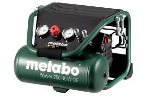Компресор Metabo Power 250-10 W OF