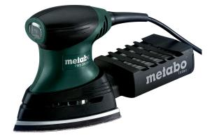 Дельташліфмашина Metabo FMS 200 Intec