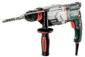 Перфоратор Metabo KHE 2860 Quick Set