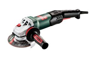 Болгарка Metabo WEV 17-125 Quick RT