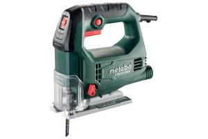 Лобзик Metabo STEB 65 Quick у кейсі