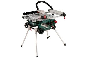 Циркулярна пила Metabo TS 216