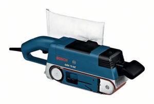 Стрічкова шліфмашина Bosch GBS 75 AE