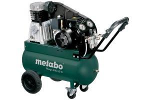 Компресор Metabo Mega 400-50 D