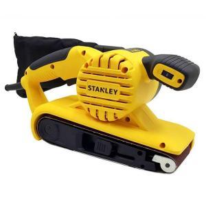 Стрічкова шліфмашина Stanley SB 90