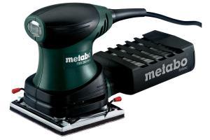 Вібраційна шліфмашина Metabo FSR 200 Intec