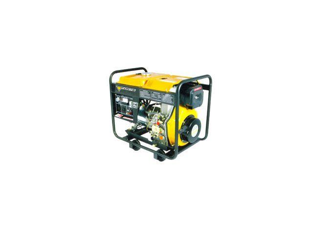 Дизельный генератор Forte FGD 6500 E_0
