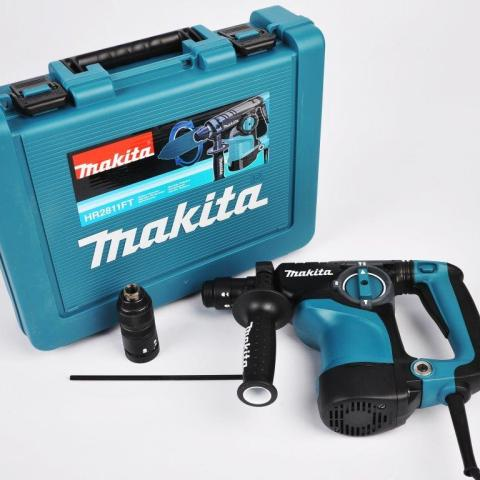 Перфоратор Makita HR2811FT_2