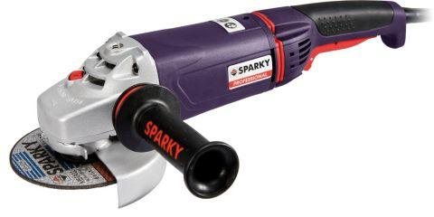 Болгарка Sparky  MB1600CPA_0