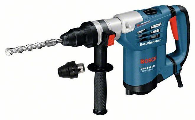 Перфоратор Bosch GBH 4-32 DFR Set_0