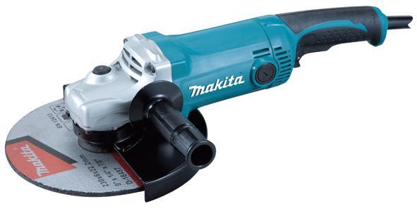 Болгарка Makita GA9050_0