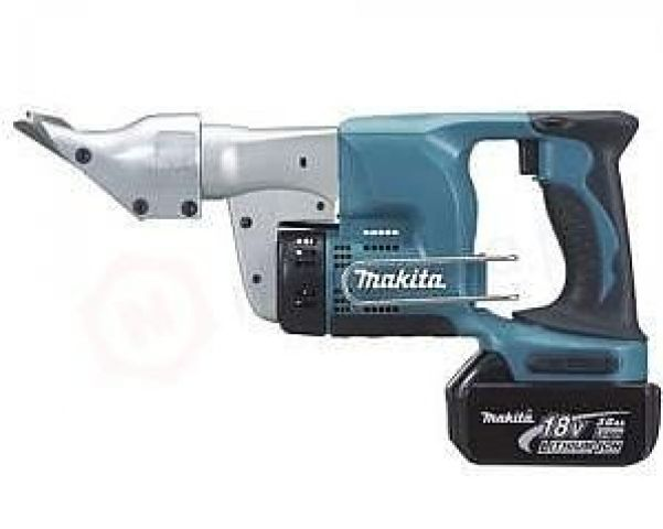 Аккумуляторные ножницы Makita BJS130RFE_0