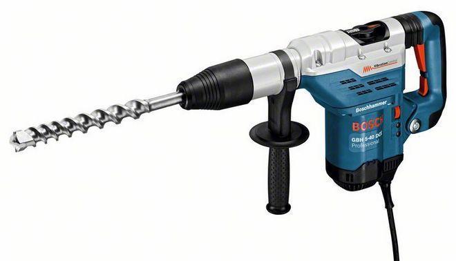 Перфоратор Bosch GBH 5-40 DCE_0