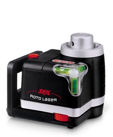 Ротационный лазерный нивелир Skil 0560 AС_0