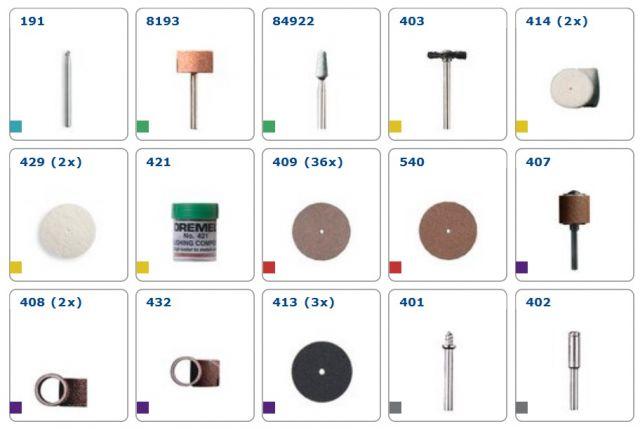 Многофункциональный инструмент Dremel 300-1/55_2