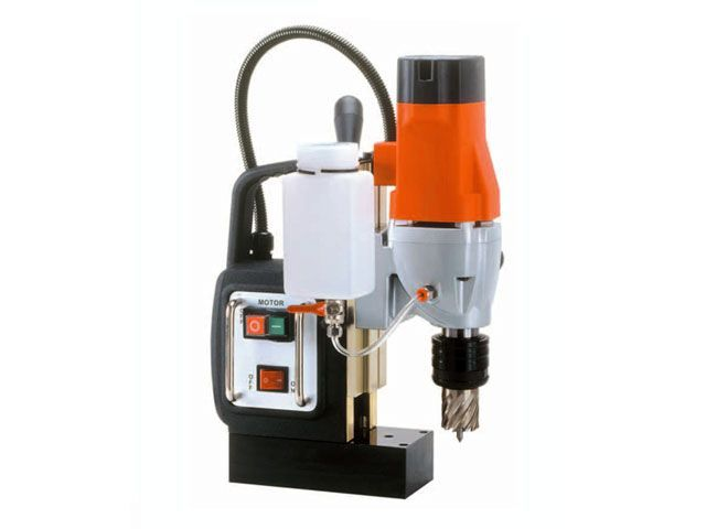 Магнитный сверлильный станок AGP MDS 750_0