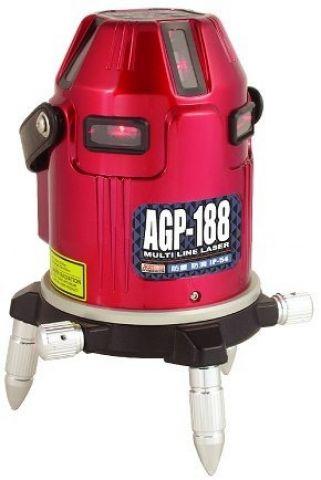 Лазерный нивелир AGP-188_0