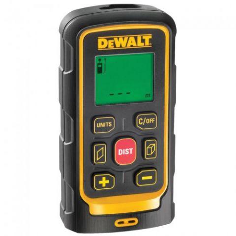 Лазерный дальномер DeWALT DW040P_0
