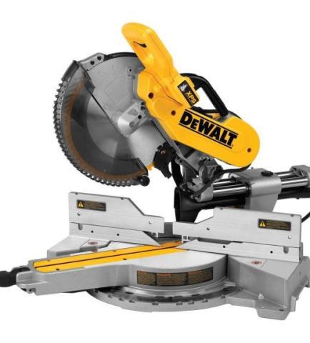 Торцювальна пила DeWALT DWS780_2