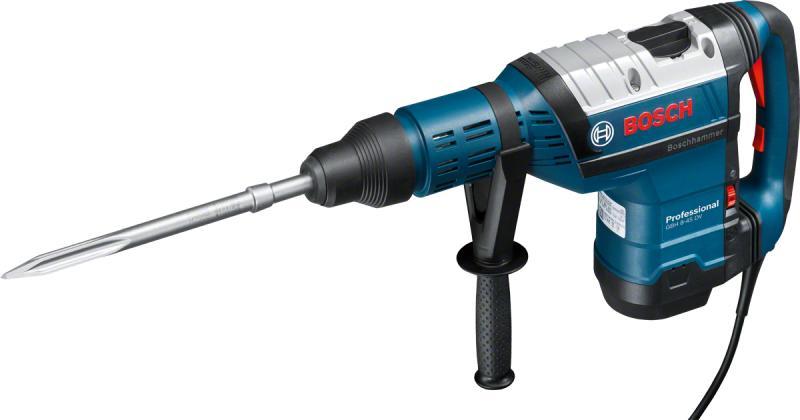Перфоратор Bosch GBH 8-45 DV_0