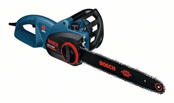 Ланцюгова пила Bosch GKE 40 BCЕ_0