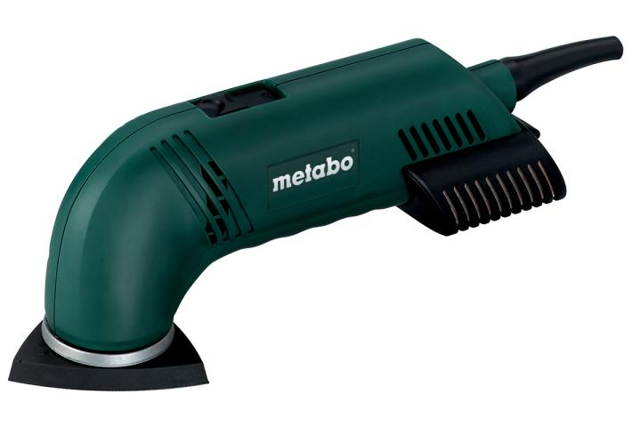 Дельташліфмашина Metabo DSE 300 Intec_0