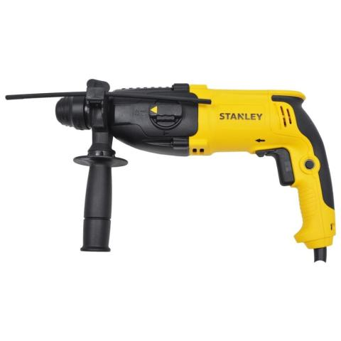 Перфоратор Stanley SHR263K_0