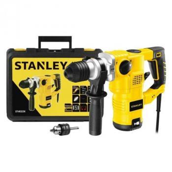 Перфоратор Stanley STHR323K_1