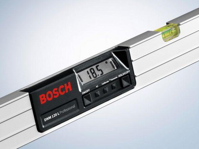 Уклономер Bosch DNM 120 L_1