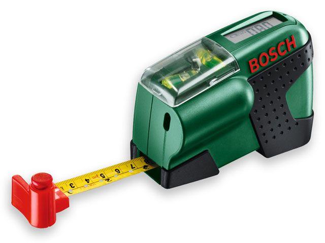 Цифровая рулетка Bosch PMB 300 L_0