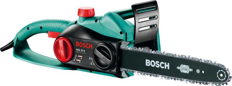 Ланцюгова пила Bosch AKE 35 S_0