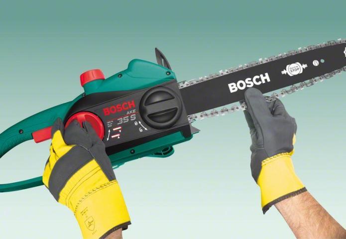 Ланцюгова пила Bosch AKE 35 S_1