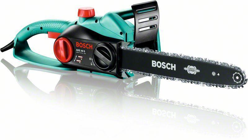 Ланцюгова пила Bosch AKE 40 S_0
