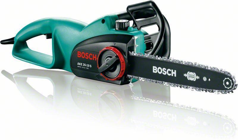 Ланцюгова пила Bosch AKE 35-19 S_0