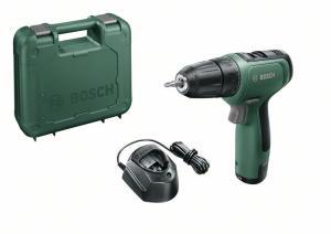 Акумуляторний шуруповерт Bosch EasyDrill 1200