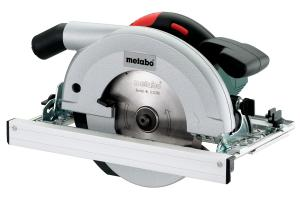 Дискова пила Metabo KS 66 Plus