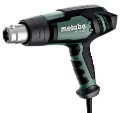Термофен Metabo HGE 23-650 LCD