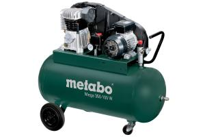 Компресор Metabo Mega 350-100 W