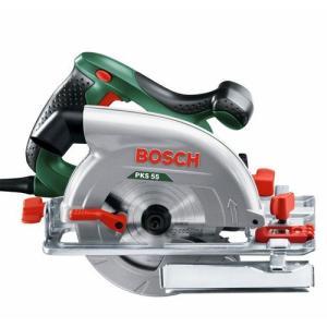 Дискова пила Bosch PKS 55