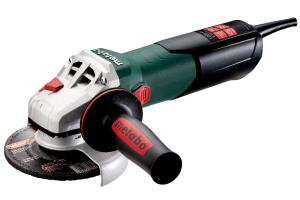 Болгарка Metabo WEV 11-125 Quick
