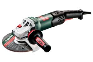 Болгарка Metabo WE 19-180 Quick RT