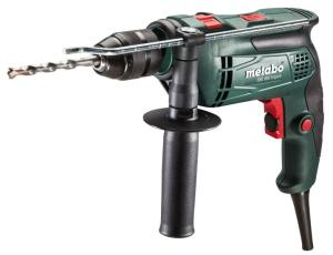 Дриль ударний Metabo SBE 650 Impuls