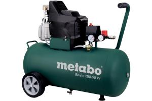 Компресор Metabo Basic 250-50 W